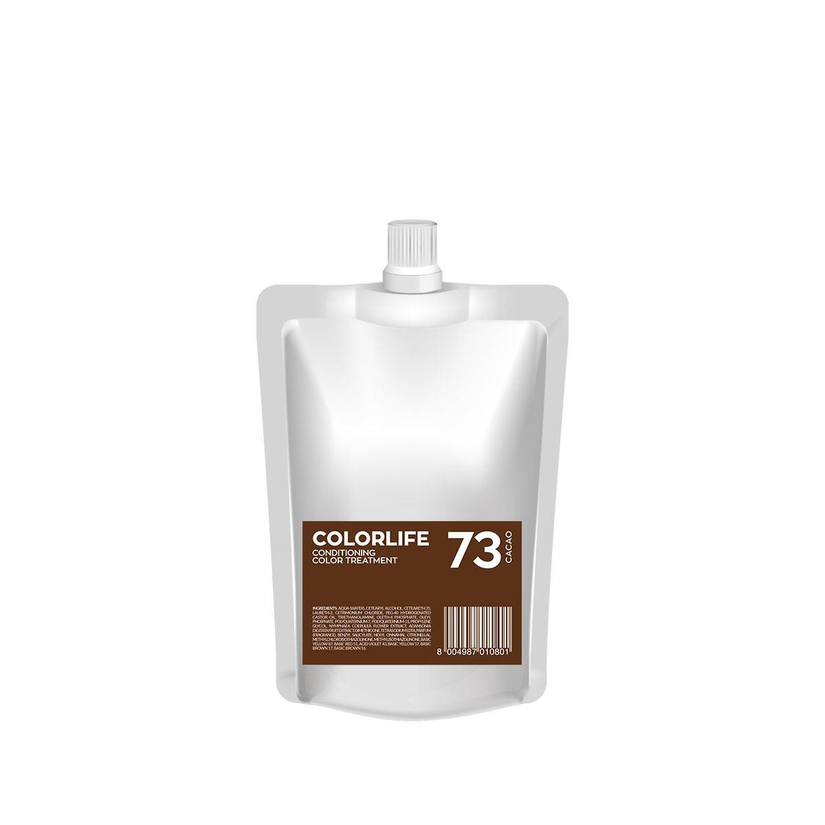 73 Colorlife 200ml Cacao Color Treatment