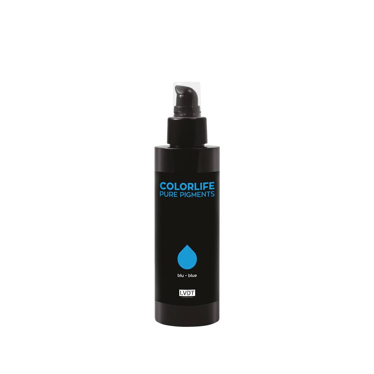 Pure Pigment Blu 100ml
