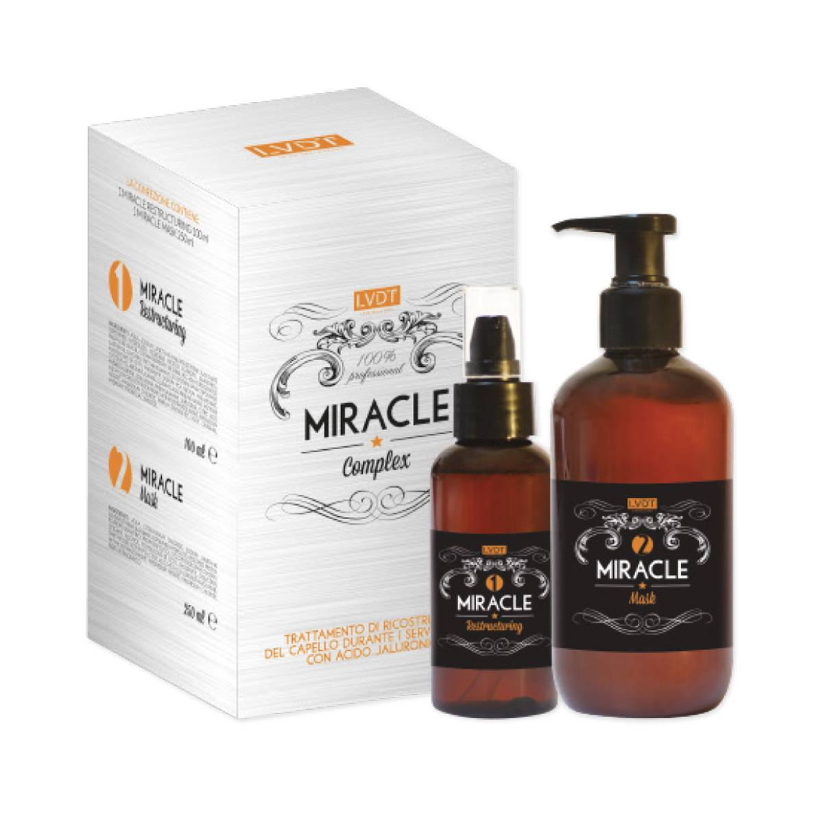 Miracle Complex Kit Lvdt