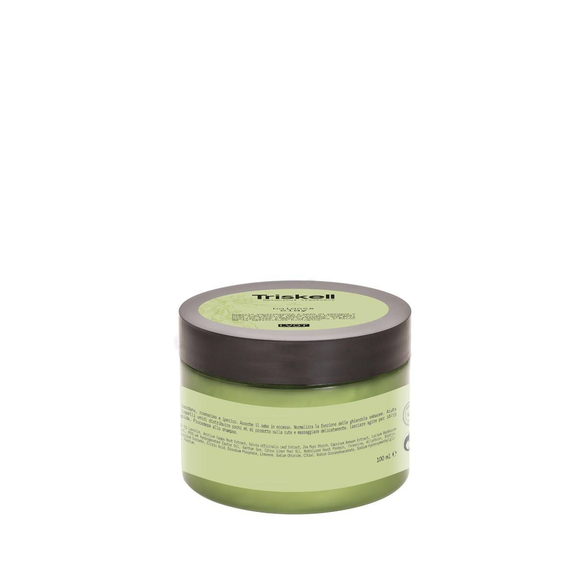 Balance Clay 100ml Triskell Nuova Botanical Treatment
