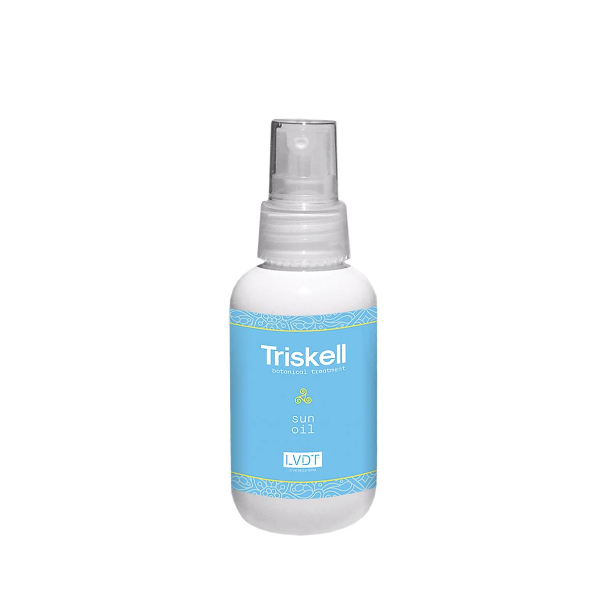 New Sun Oil 100ml Triskell Botanical Treatment