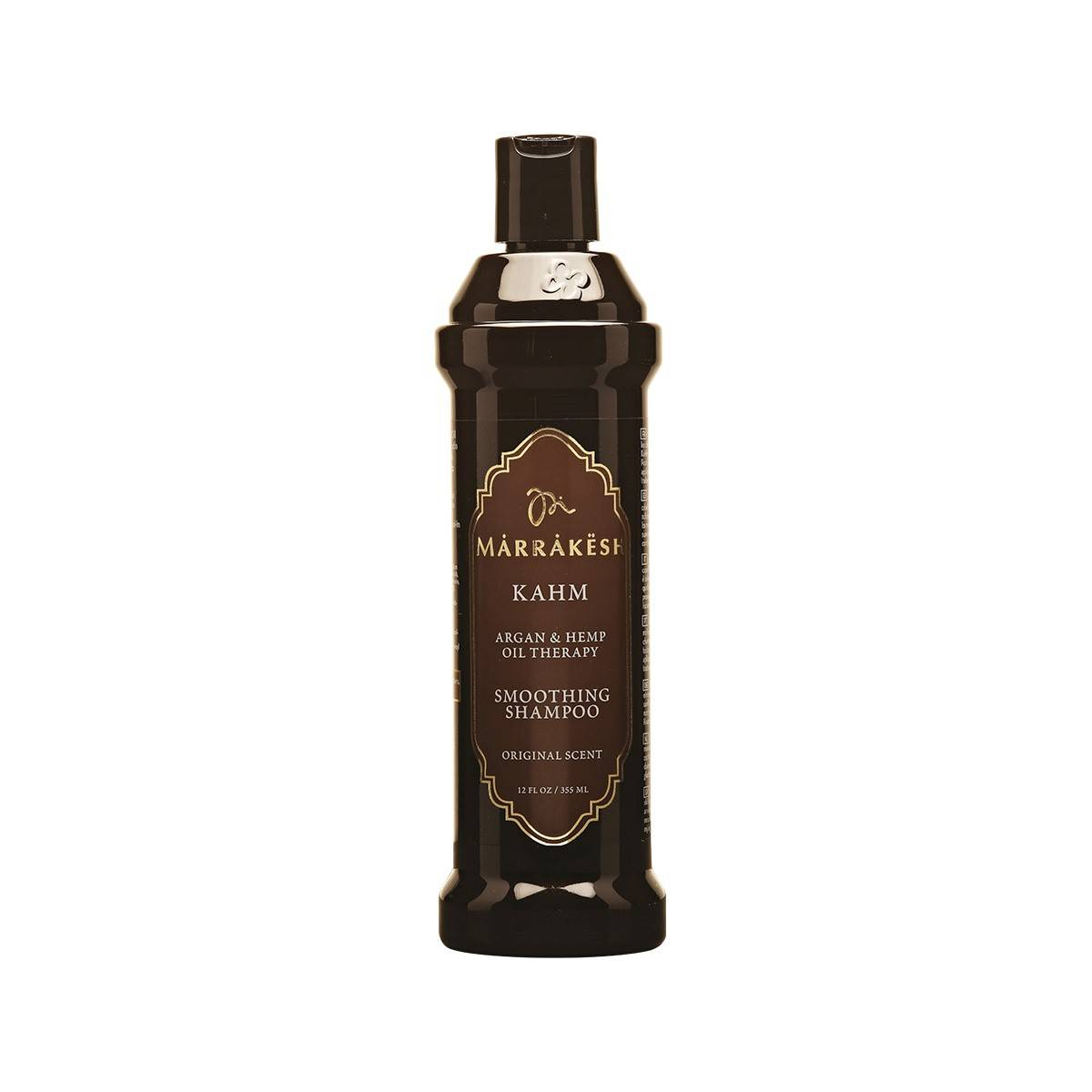 Kahm Shampoo 350 Ml Nuova Marrakesh