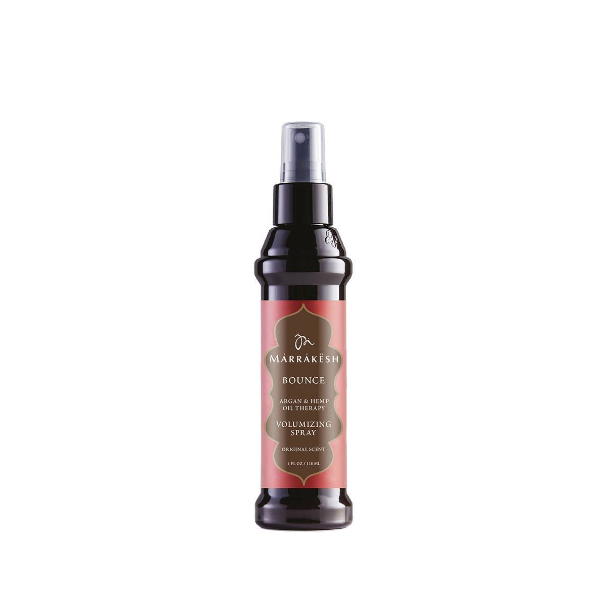 Volumizing Spray 118ml Marrakesh Bounce