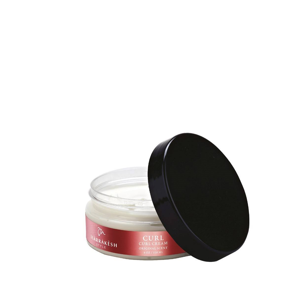 Curl Cream 118ml Marrakesh Curl
