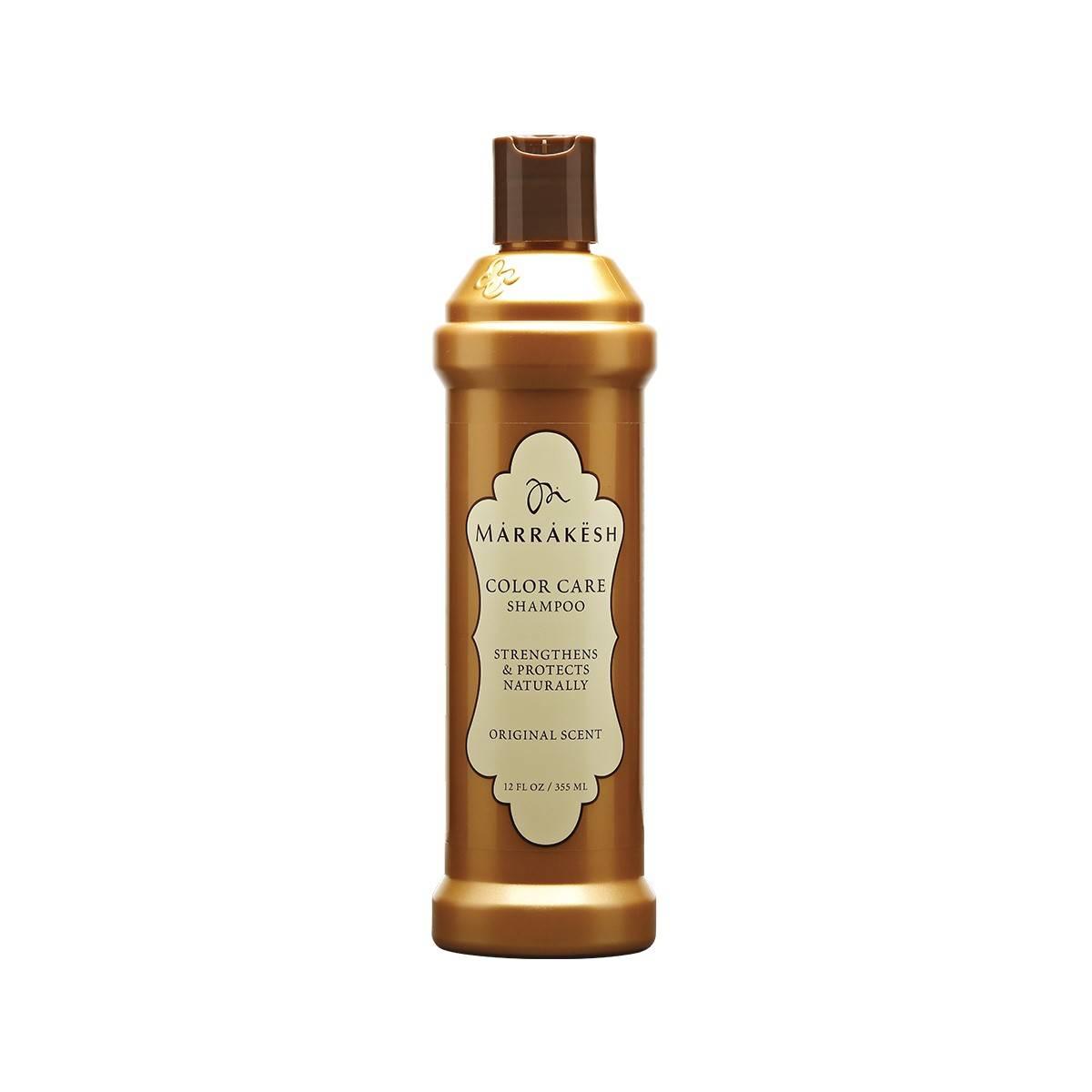 Color care shampoo 355ml COLORE