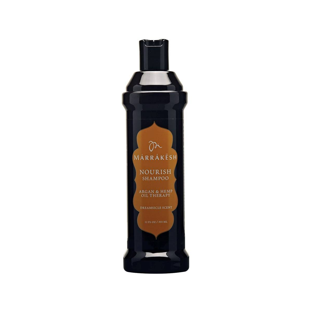 Shampoo Dreamsicle Scent 355ml Marrakesh