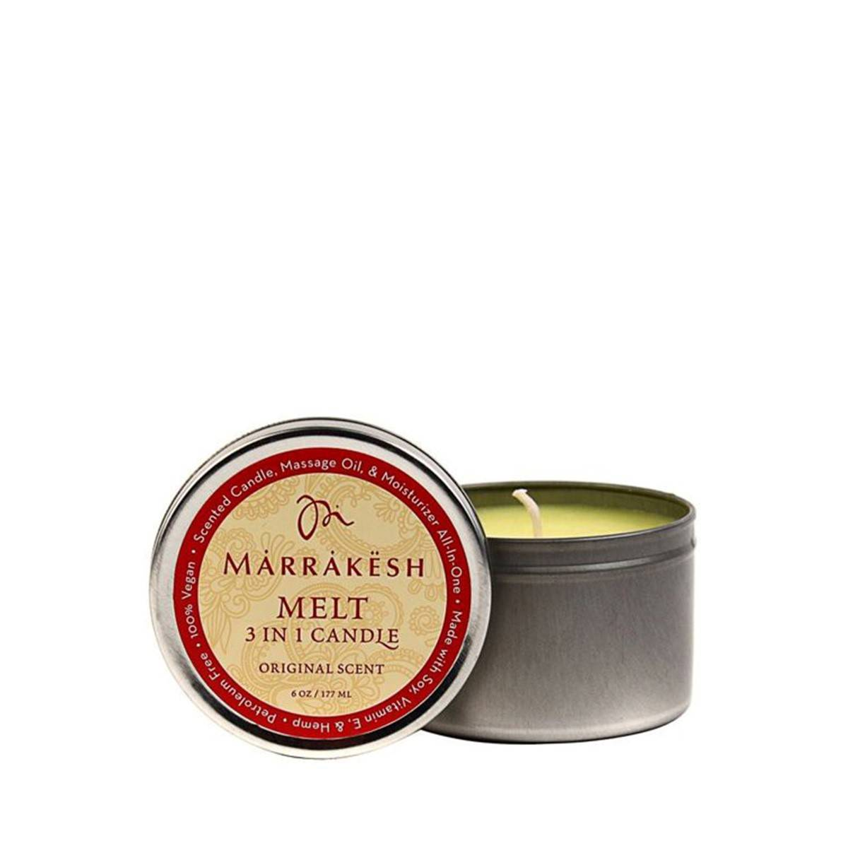 Candle Original 180ml Nuova Marrakesh