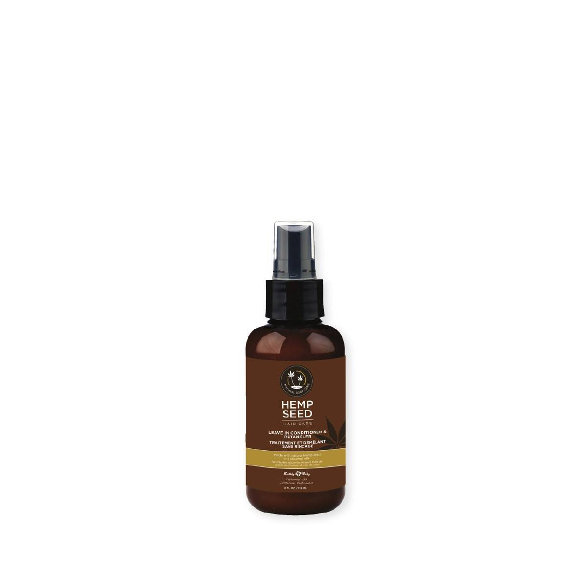 HAIR CARE LEAVE IN CONDITIONER EARTLY BO