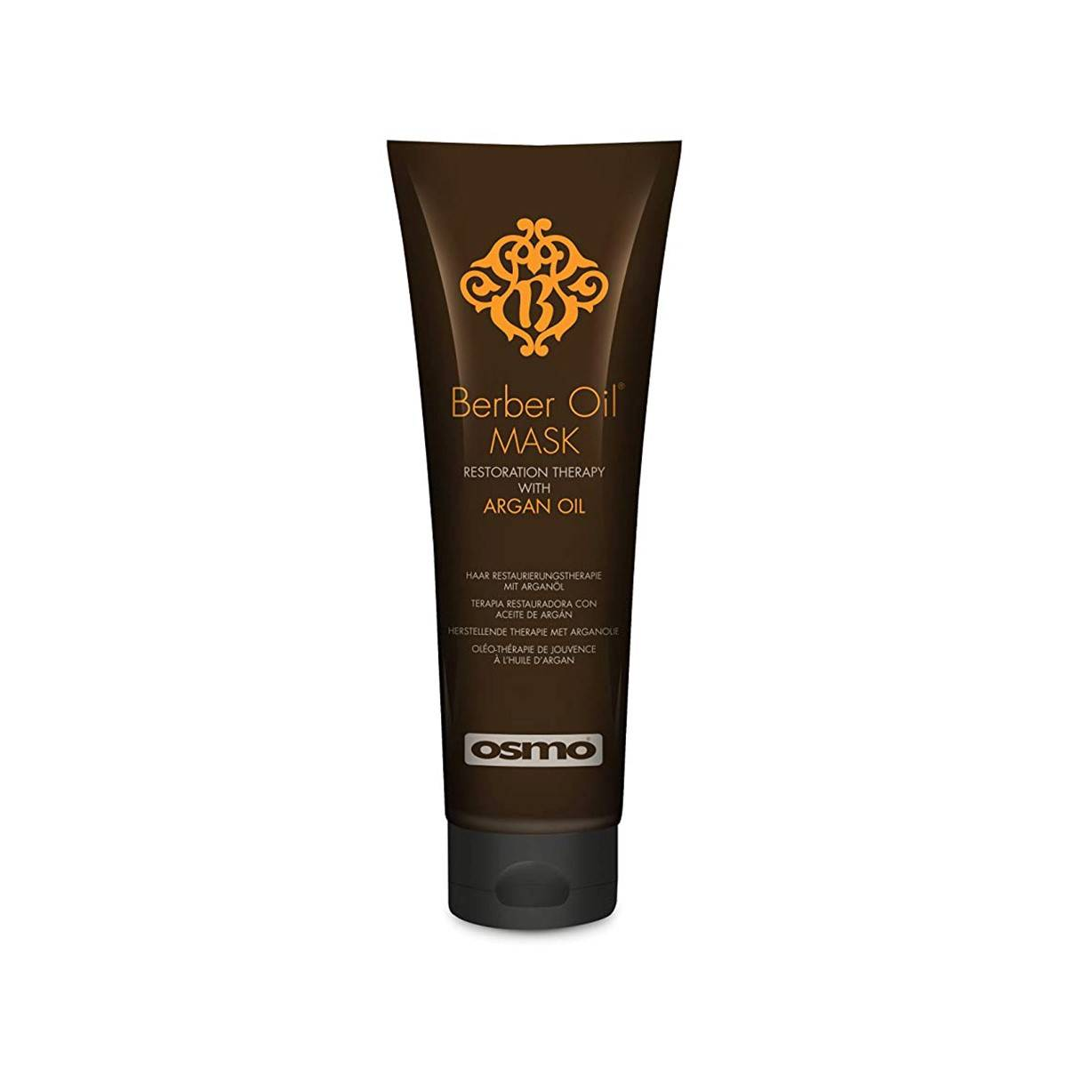 Berber Mask 250ml Osmo Treatment