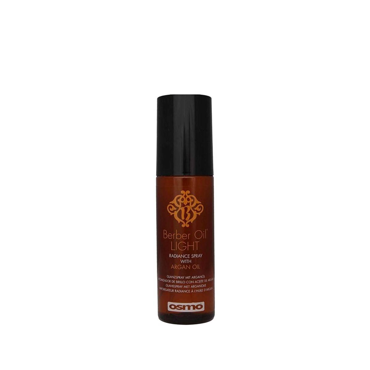 Berber Oil Light Radiance Spray 125ml  O