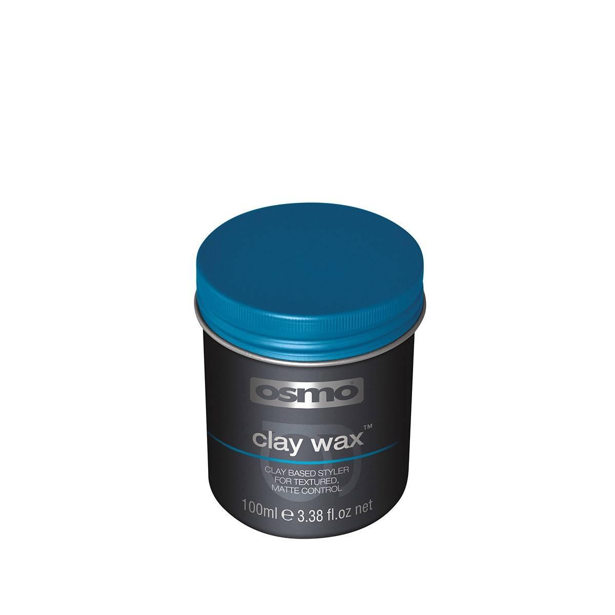 Clay Wax 100ml Wax