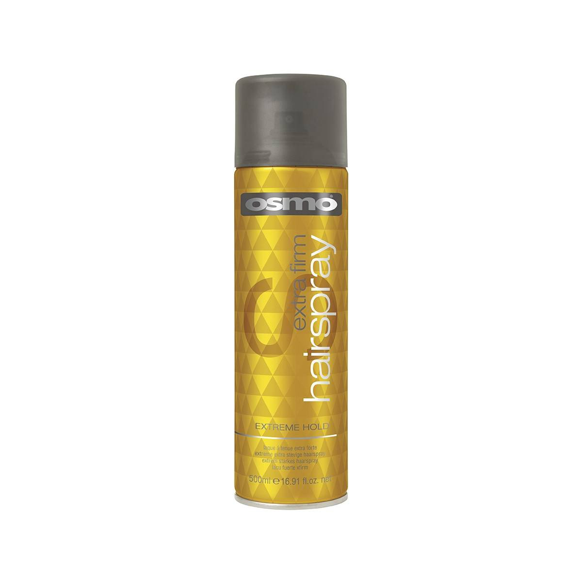EXTREME EXTRA FIRM HAIRSPRAY 500ml  STIL