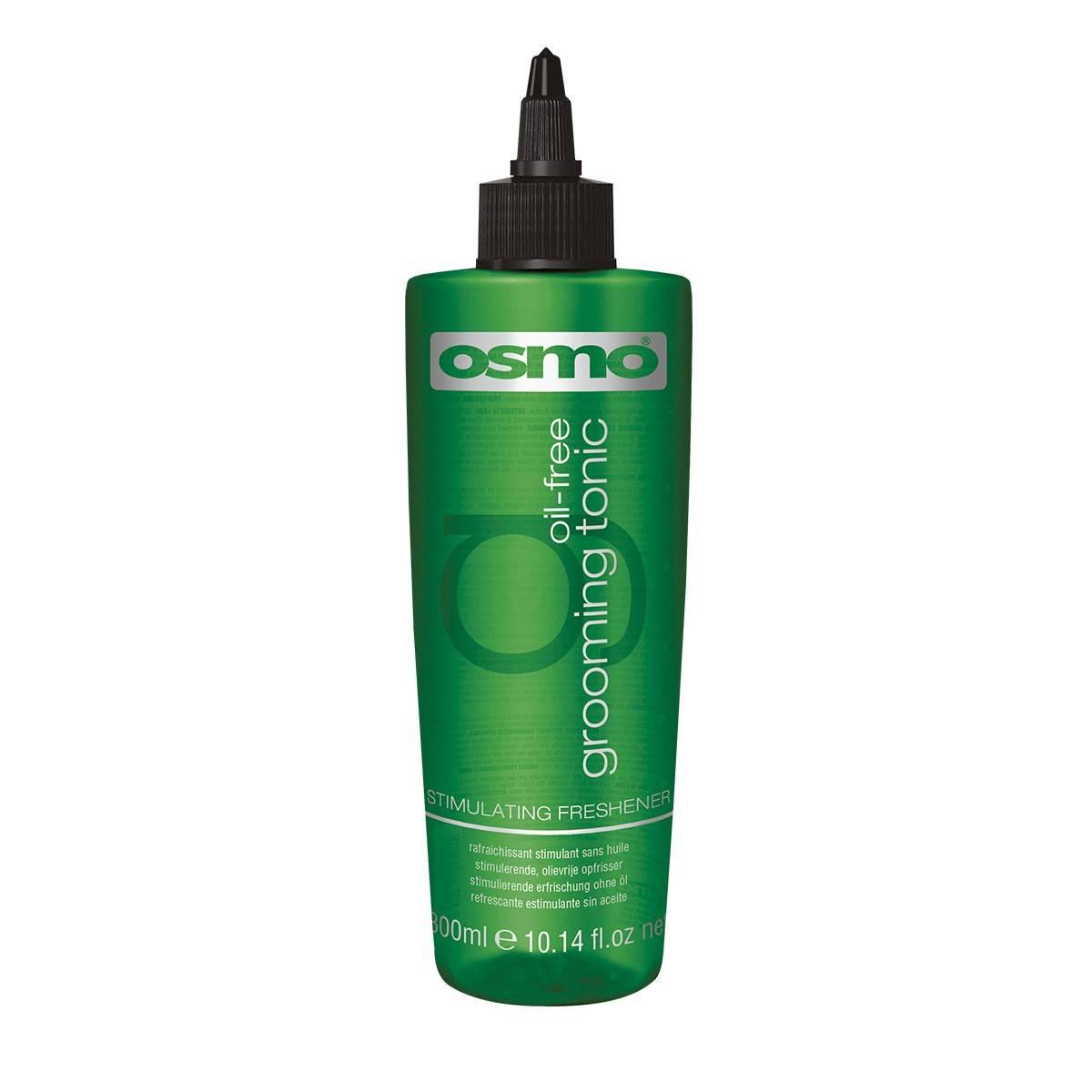 Grooming Tonic Oil Free Stimulating Freshener 300ml