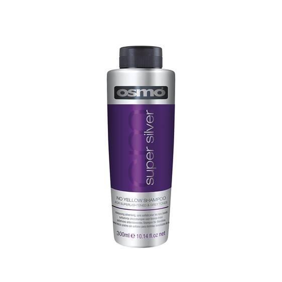 Shampoo Super Silver No Yellow 300ml