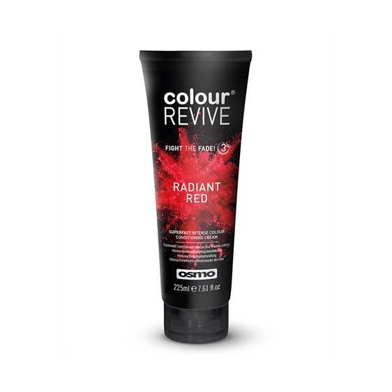 COLOUR REVIVE MASK 225ml RADIANT RED