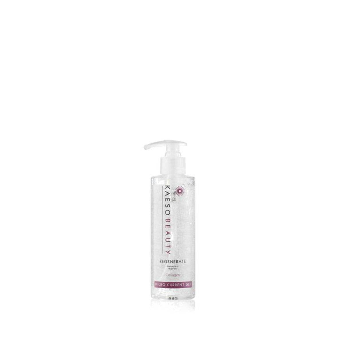 Regenerate- Micro Current Gel 250ml*cat