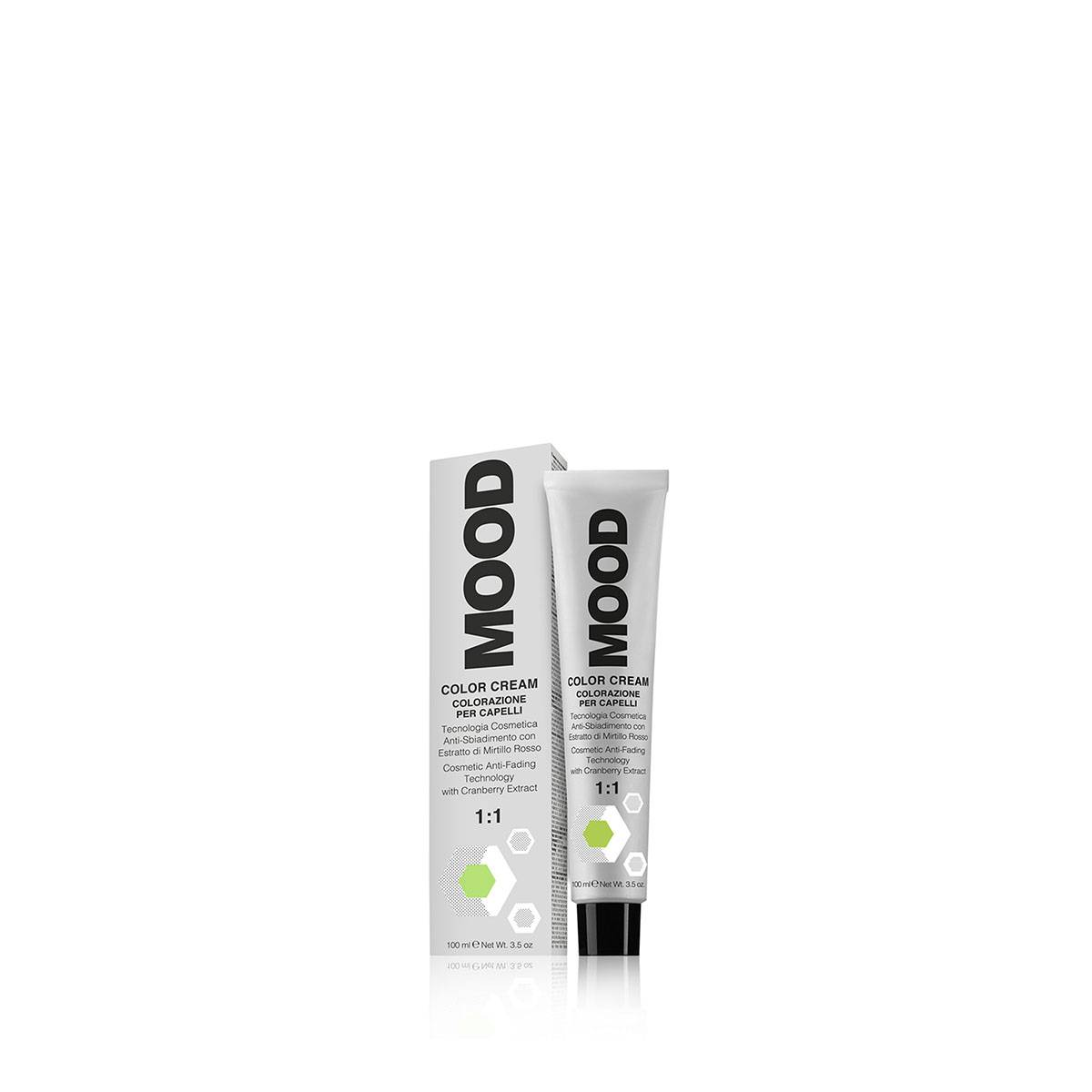 Mood Colore 100ml Biondo Scuro Naturale Cenere