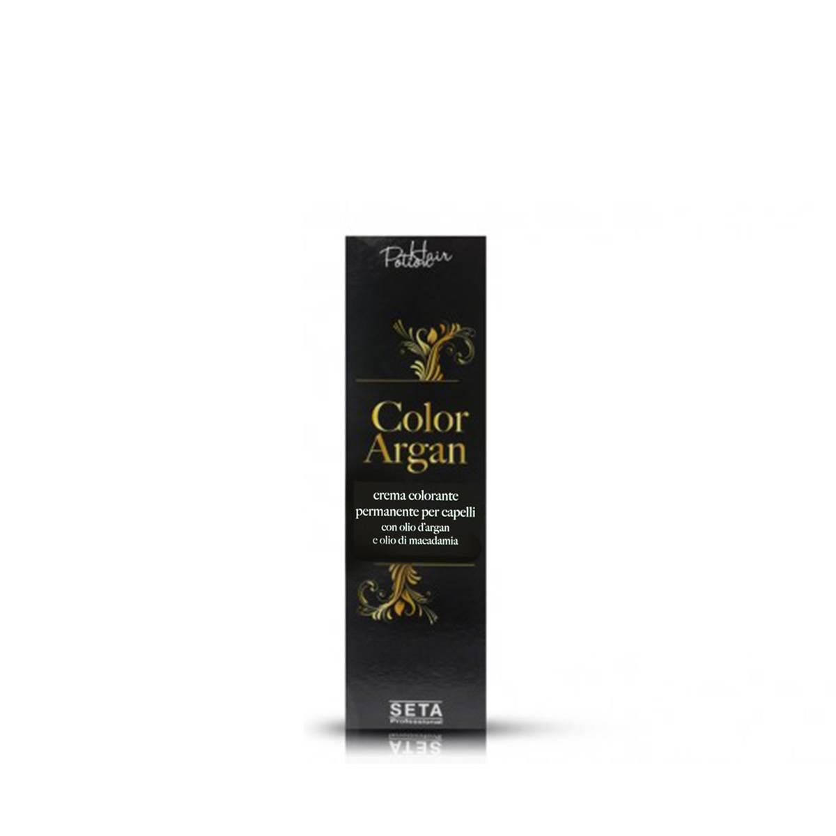 Color Argan Hair Potion 120 Ml N. 5/5 Mogano