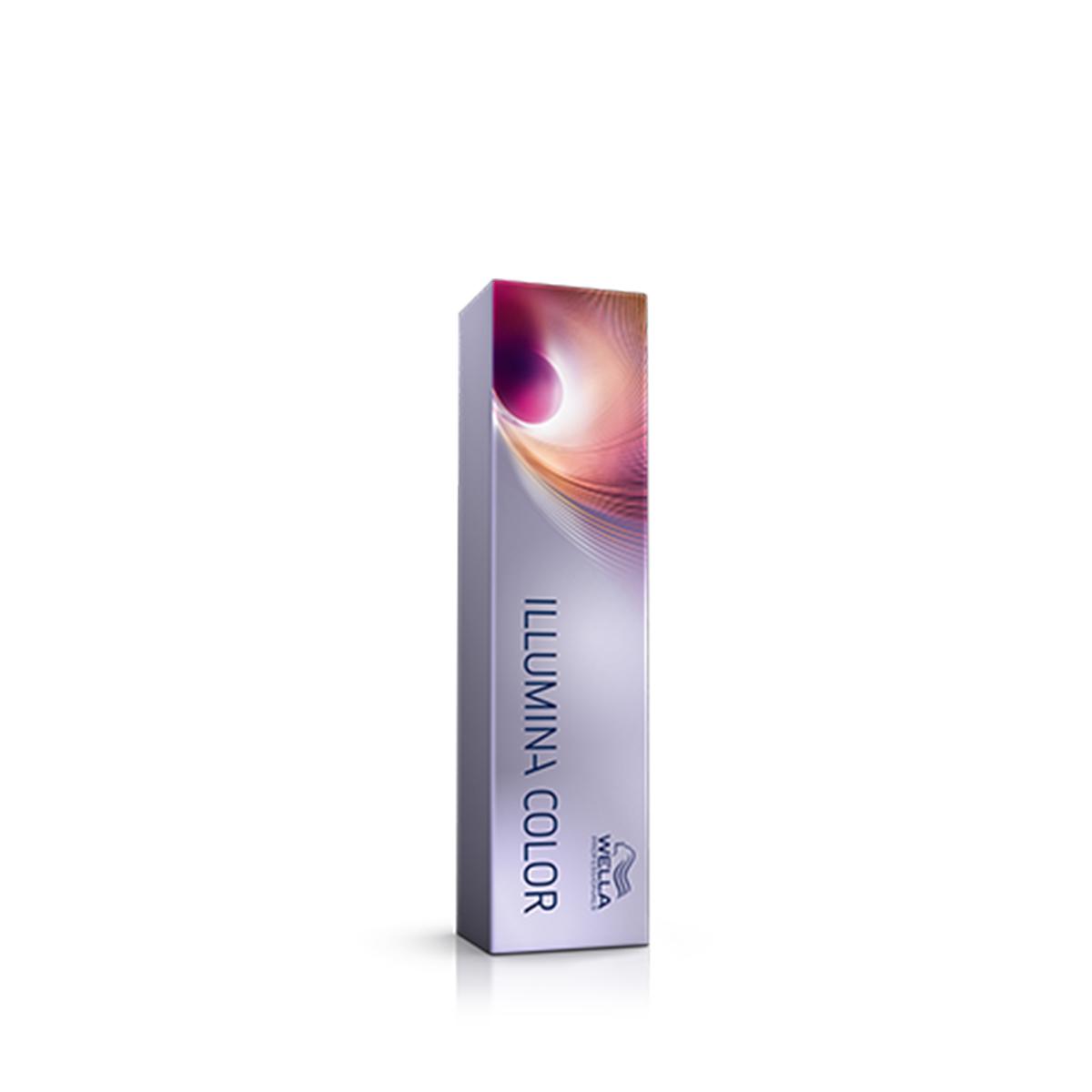 Illumina Color 60 Ml Biondo Platino Oro Violetto