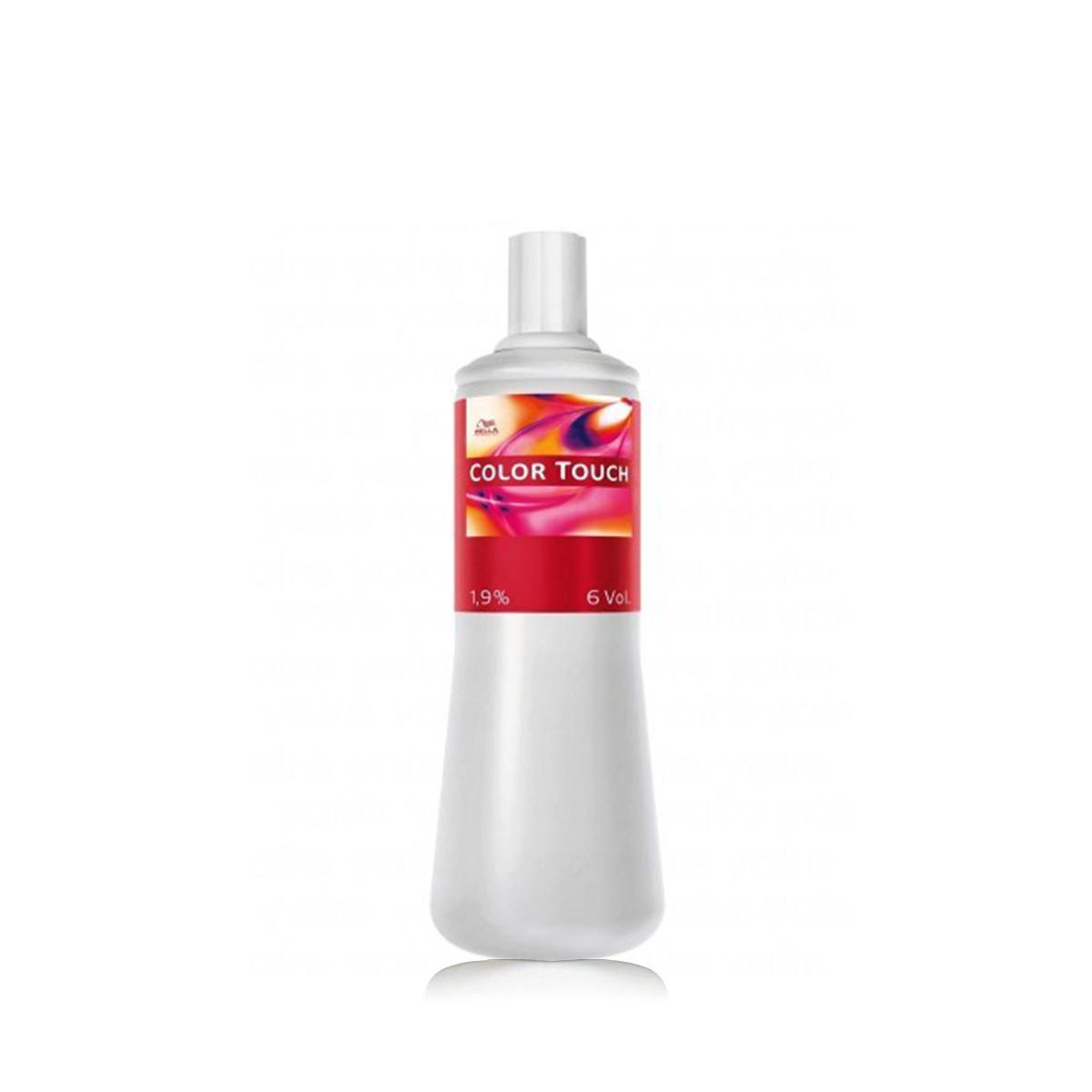 Emulsione 6 Vol 1000 Ml