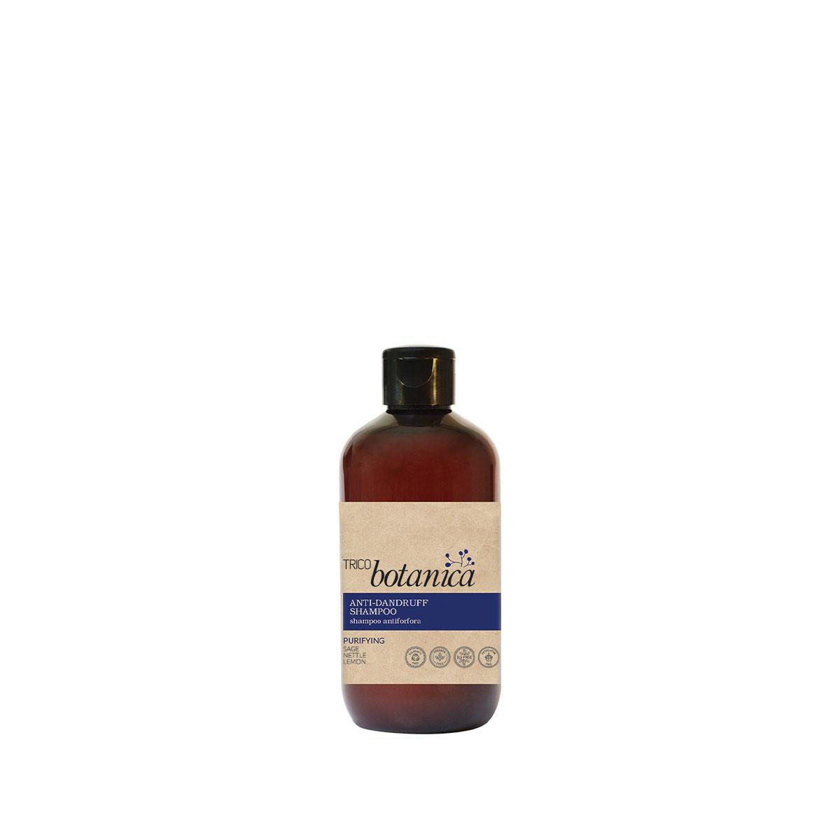 Tricobotanica Purifyng Anti-dandruff Shampoo 250ml