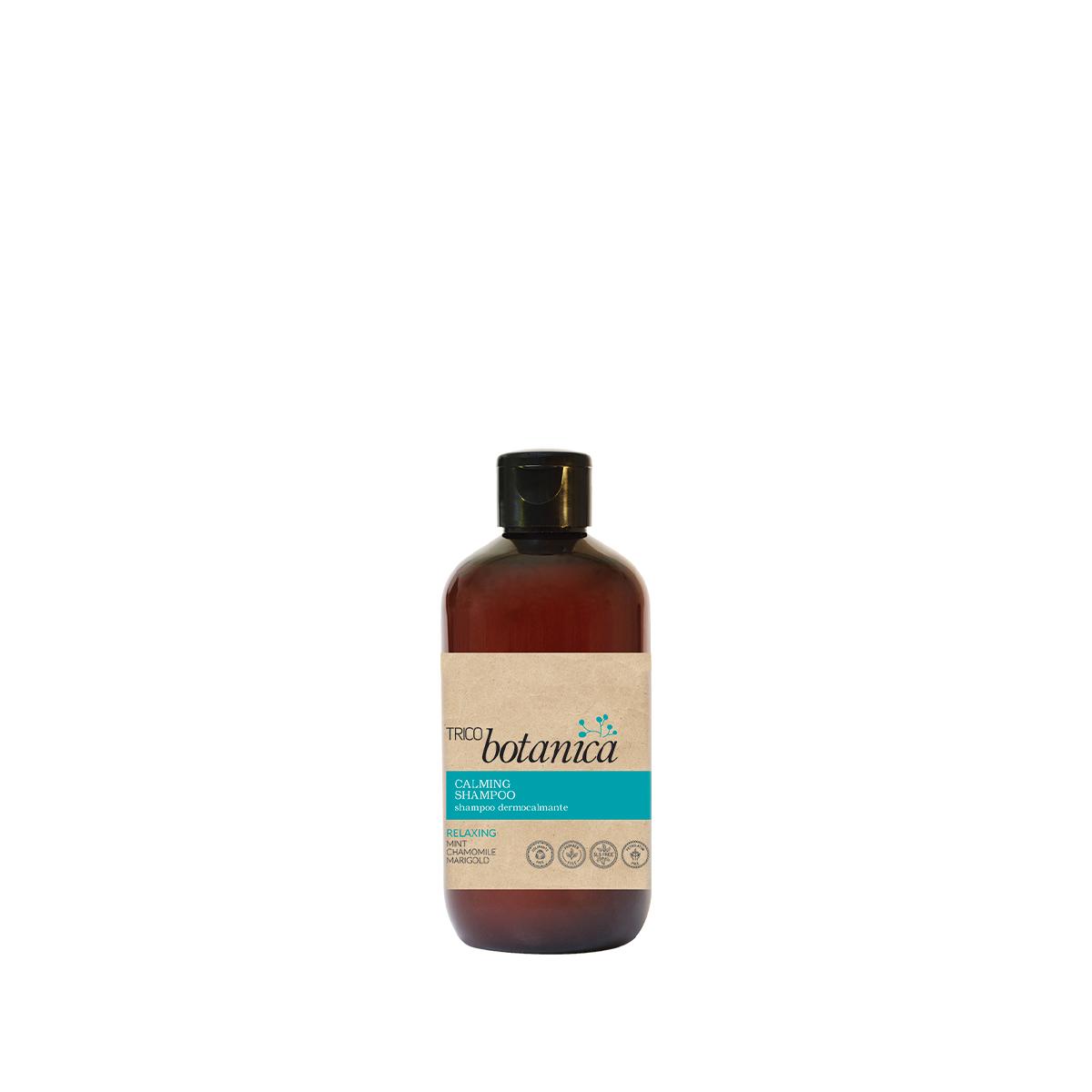 Tricobotanica Relaxing Calming Shampoo 2