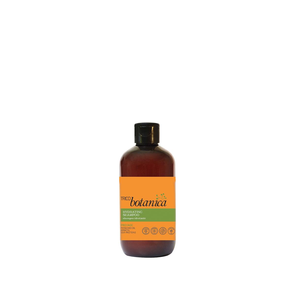 Tricobotanica Pro/age Hidrating Shampoo