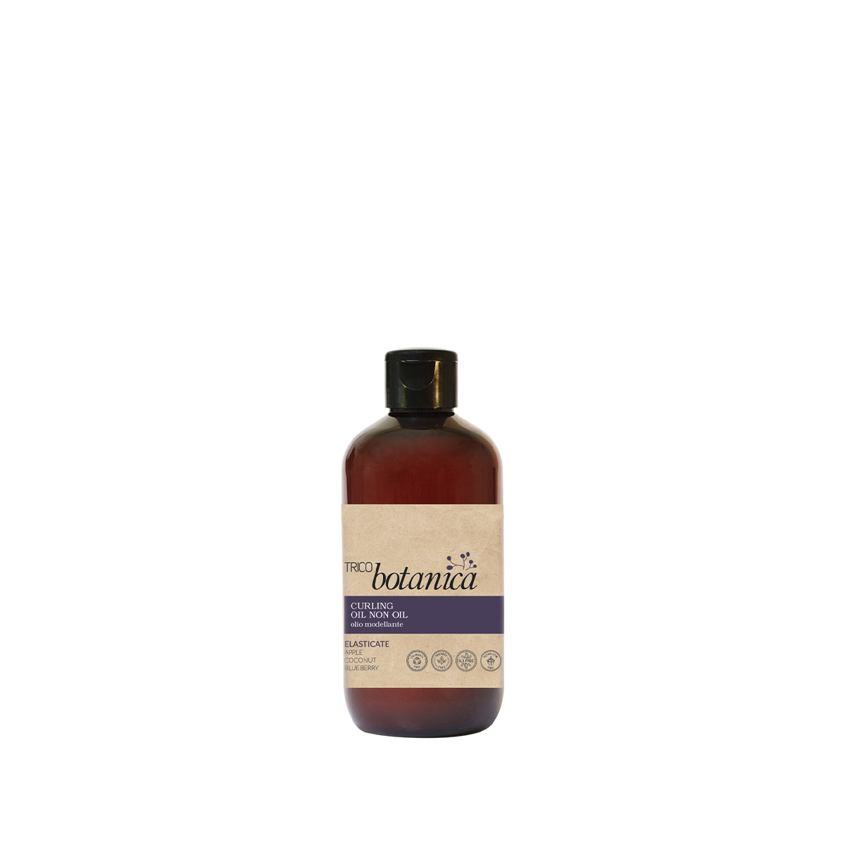 Tricobotanica Curling Oil Non Oil 250ml