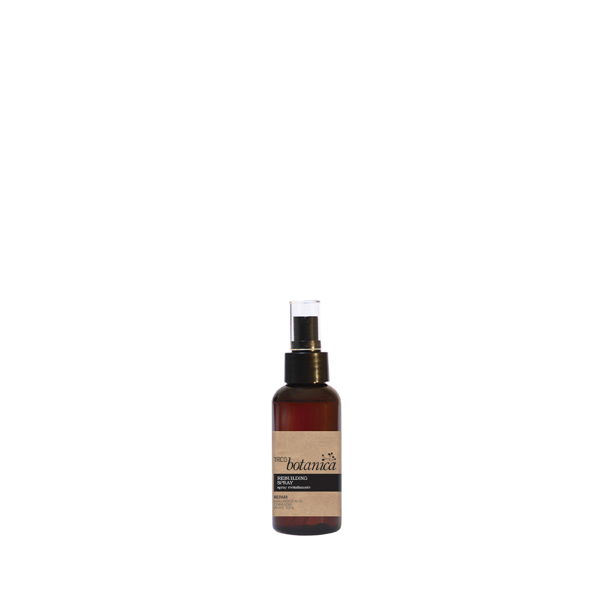 Tricobotanica Rebuilding Spray 100ml