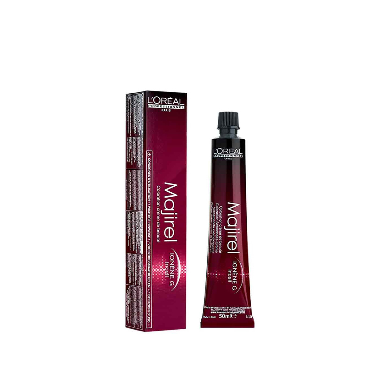 Majicontrast Absolute 50 Ml Rame
