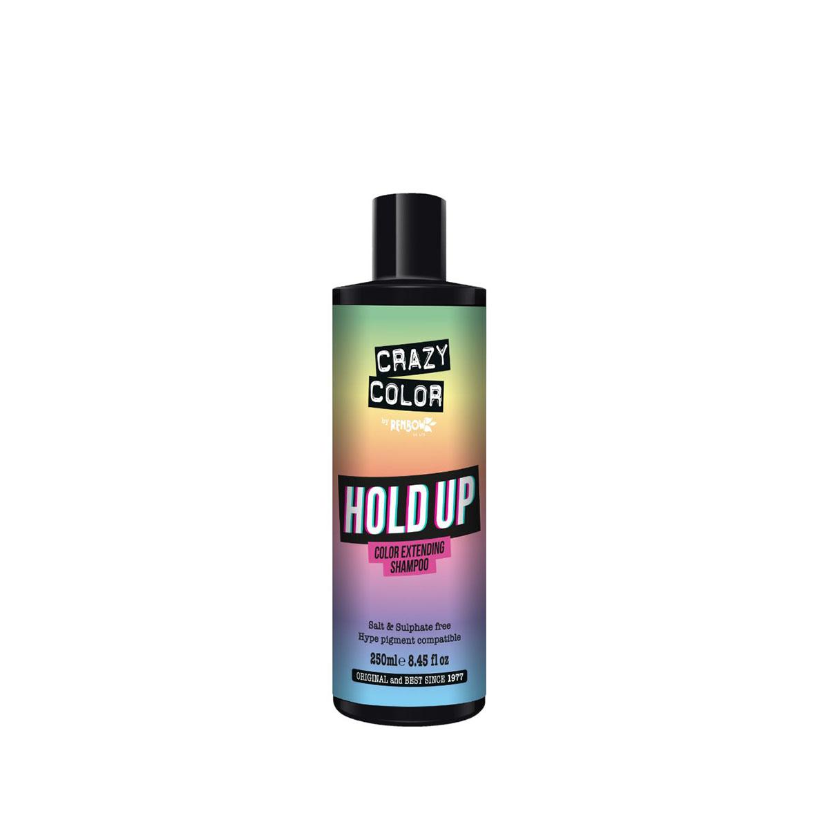 Hype Shampoo Rainbow Cleanse 250ml**