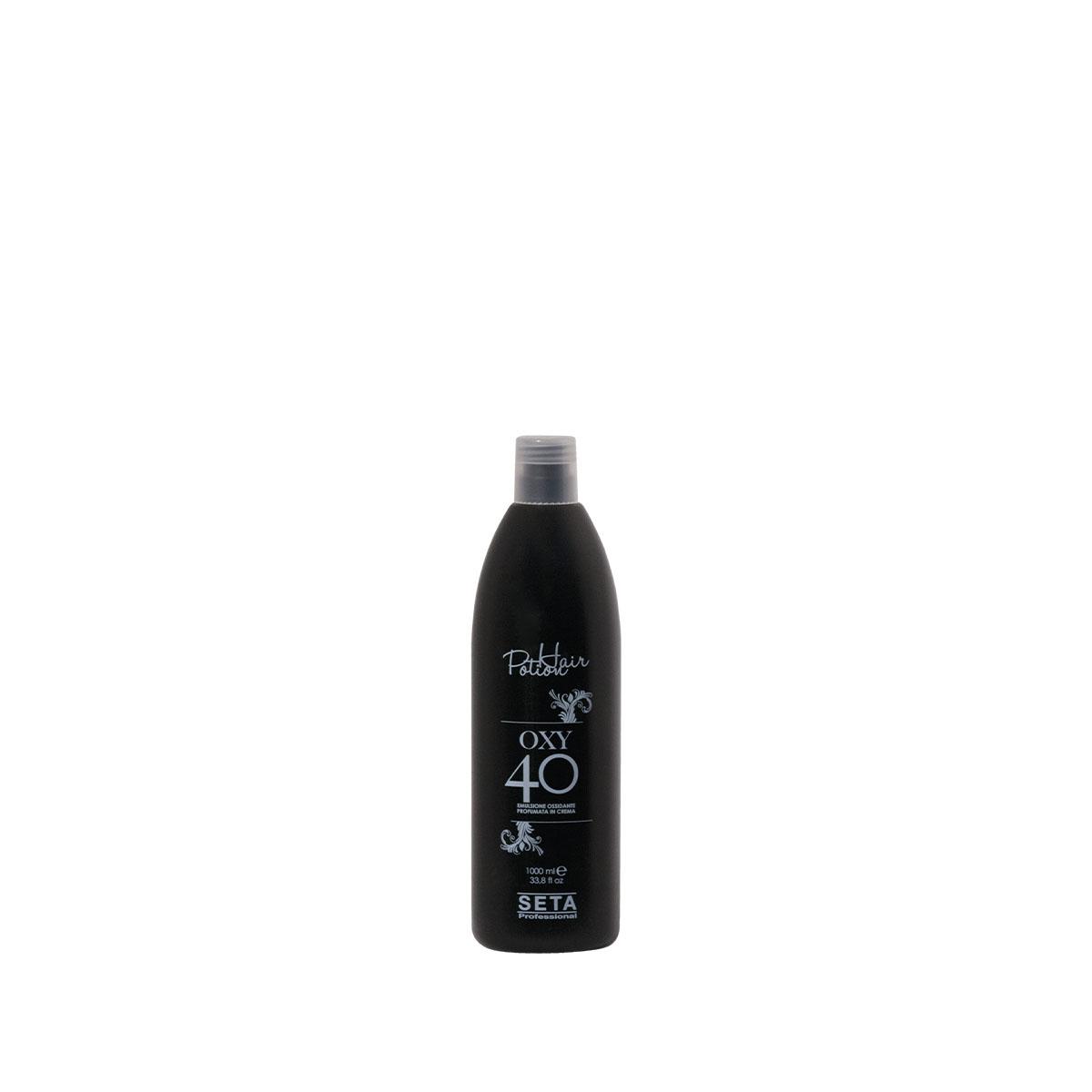 Hair Potion Developer 40 Vol 1000 Ml