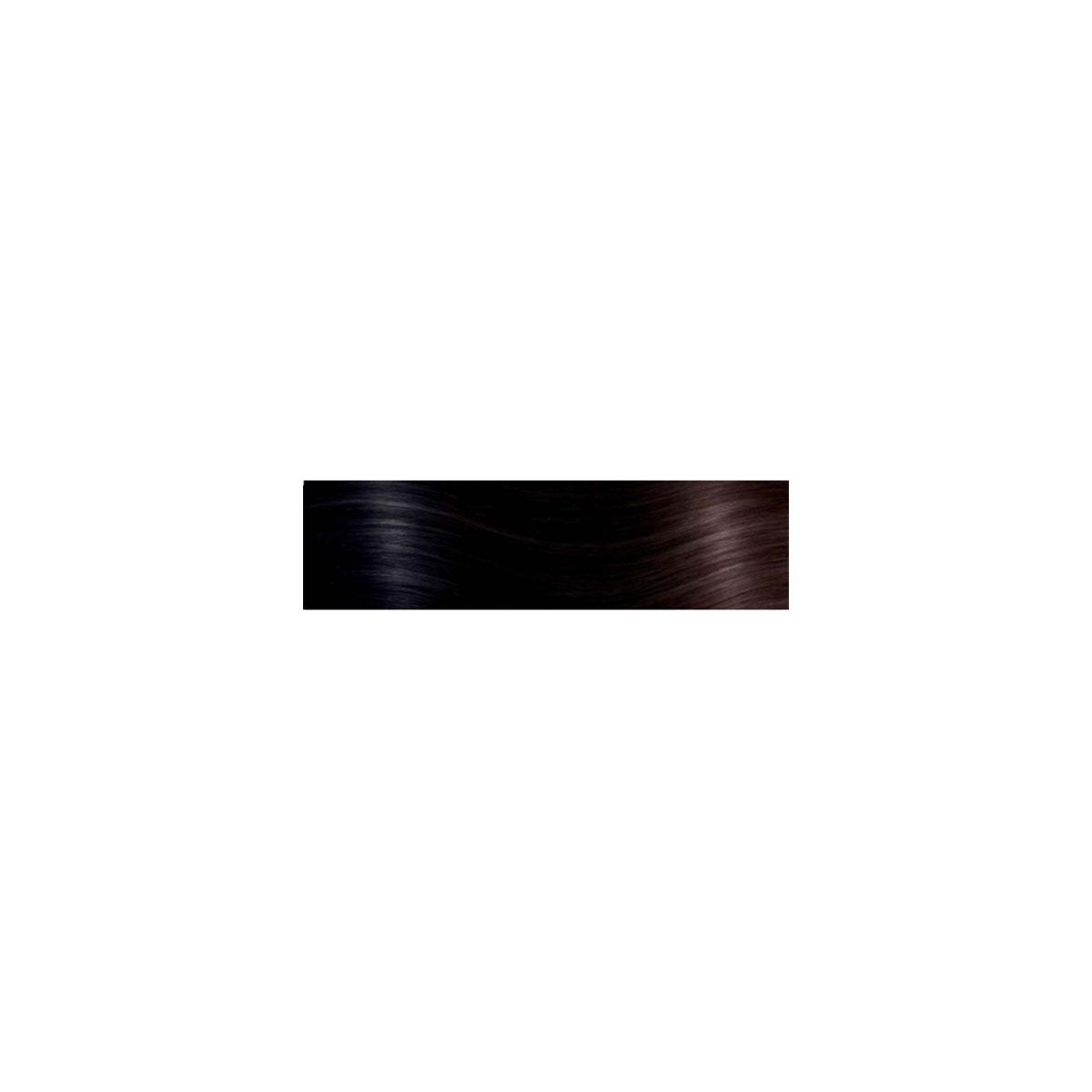 Ciocche Ombre 55/60cm Col. 1b 2/4