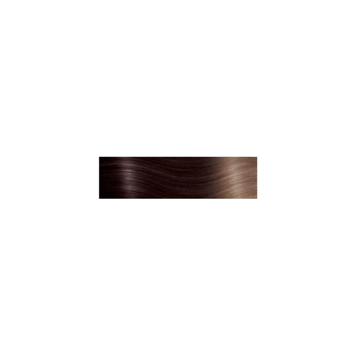 Ciocche Ombre 55/60cm Col. 4/6/27