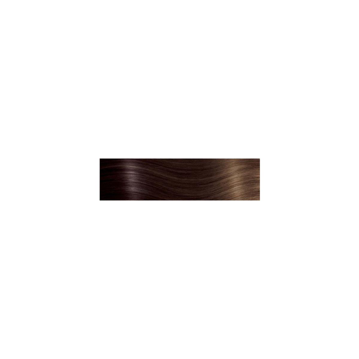 Ciocche Ombre 55/60cm Col. 4/8/10
