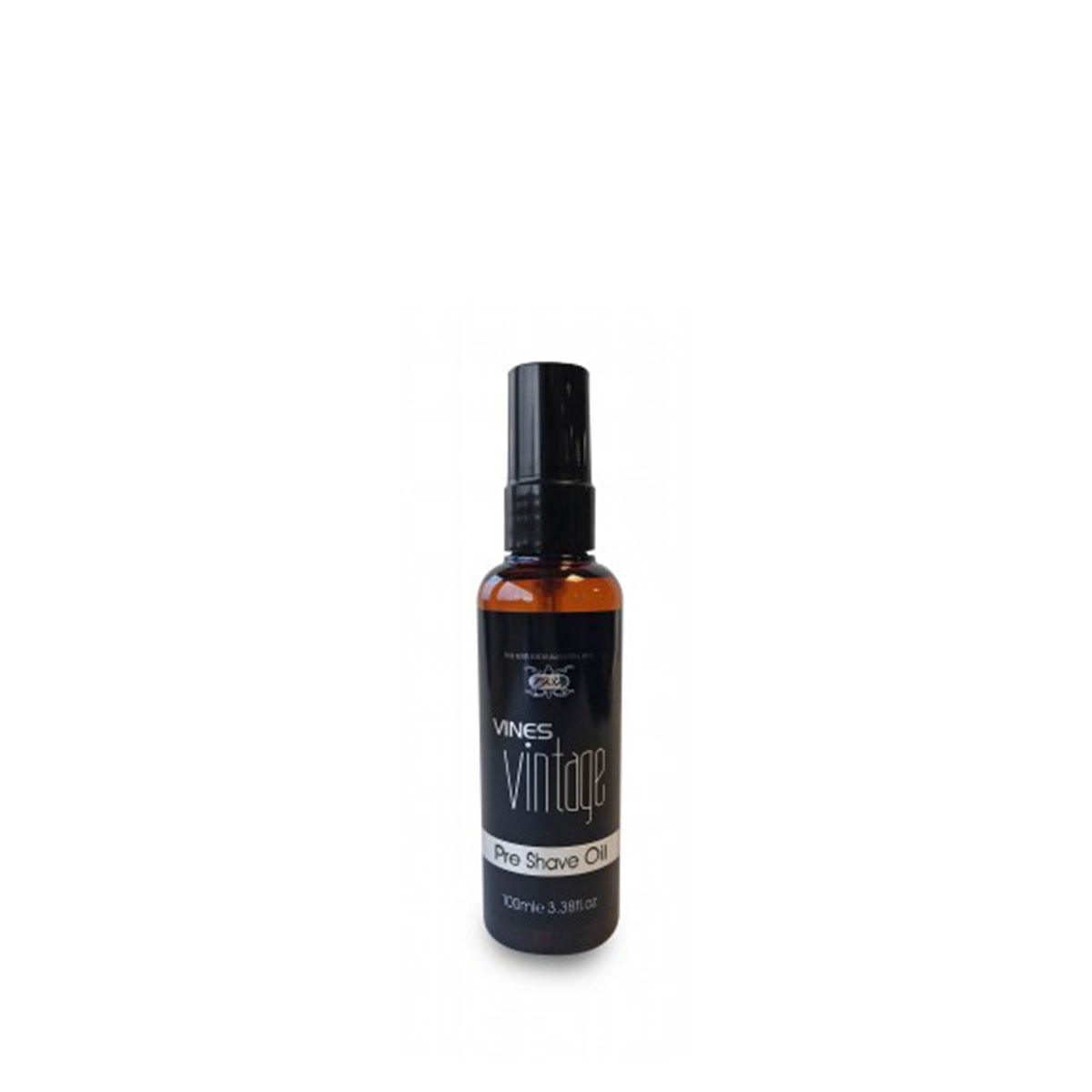 Pre Shave Oil 100ml Vines Vintage