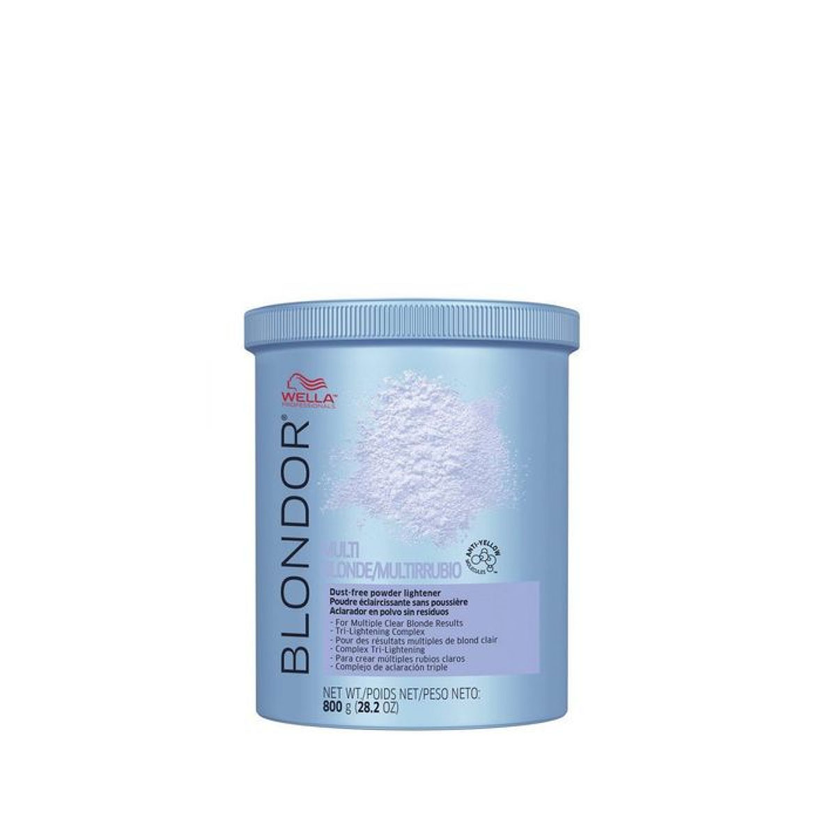 Blondor Powder 800 Gr