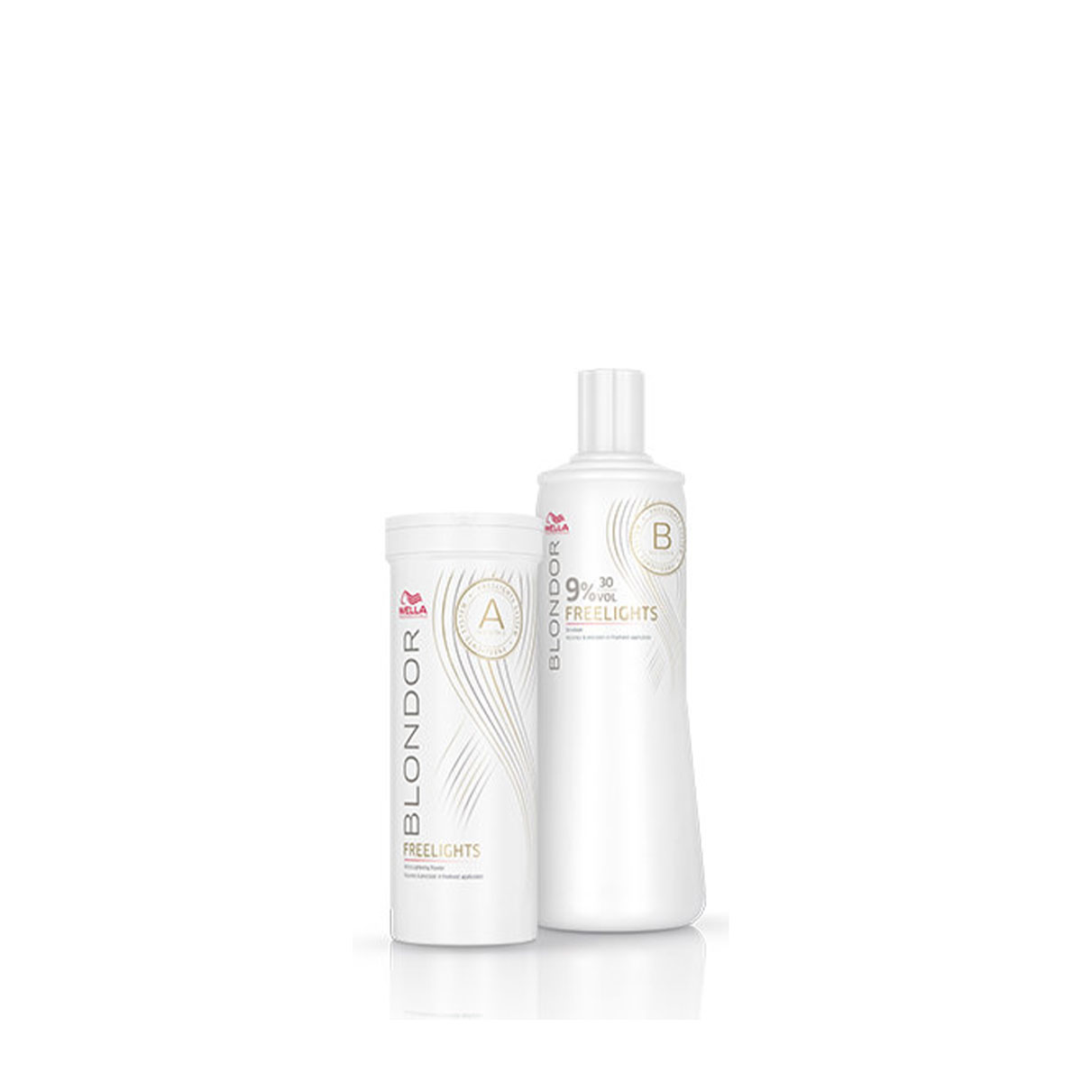 Blondor Freelights System 400g