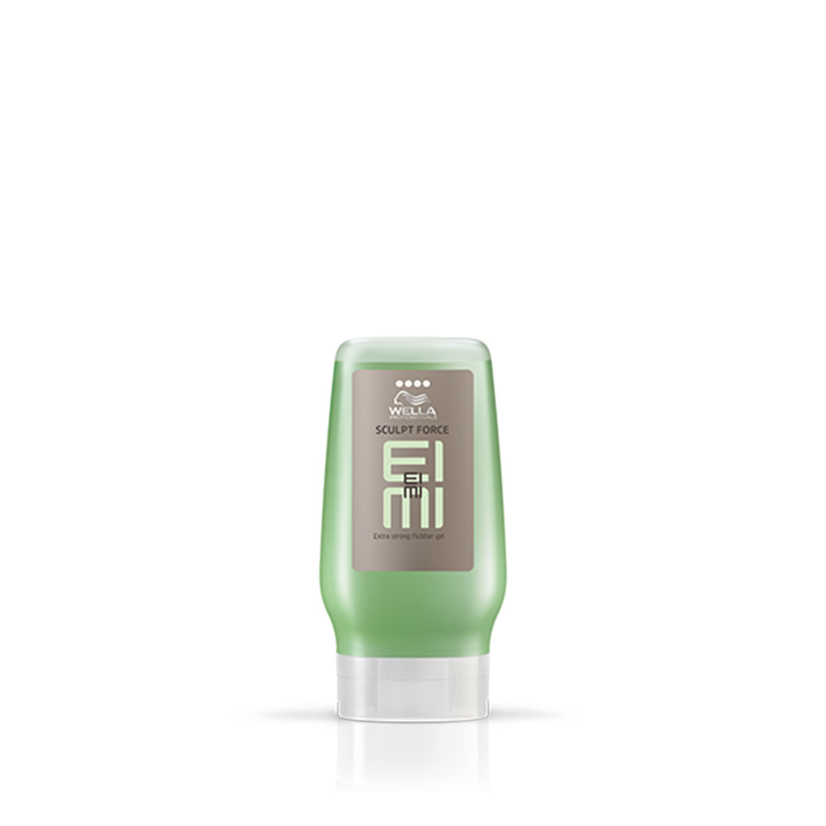 Eimi Sculpt Force Flubber Gel Extra Fort