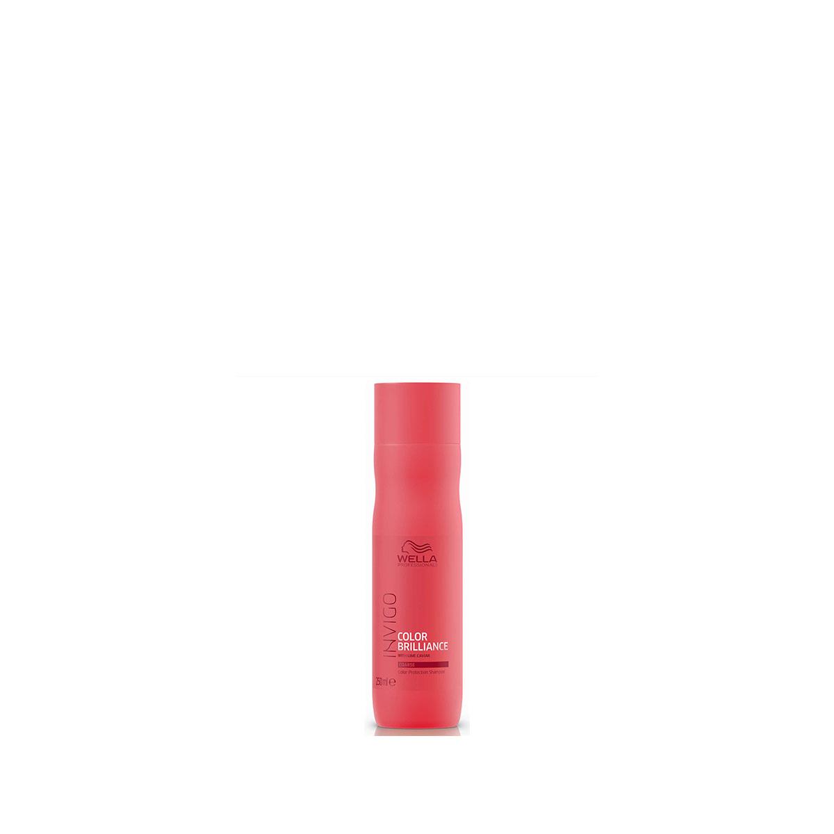 Color Brilliance Shampoo Cap. Grossi 250 Ml