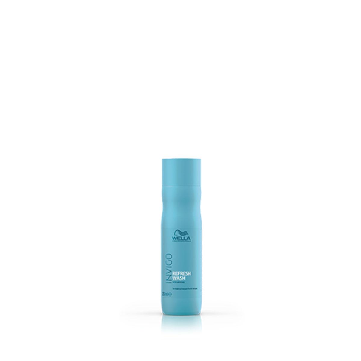 Balance Refresh Shampoo Rivitalizzante 2