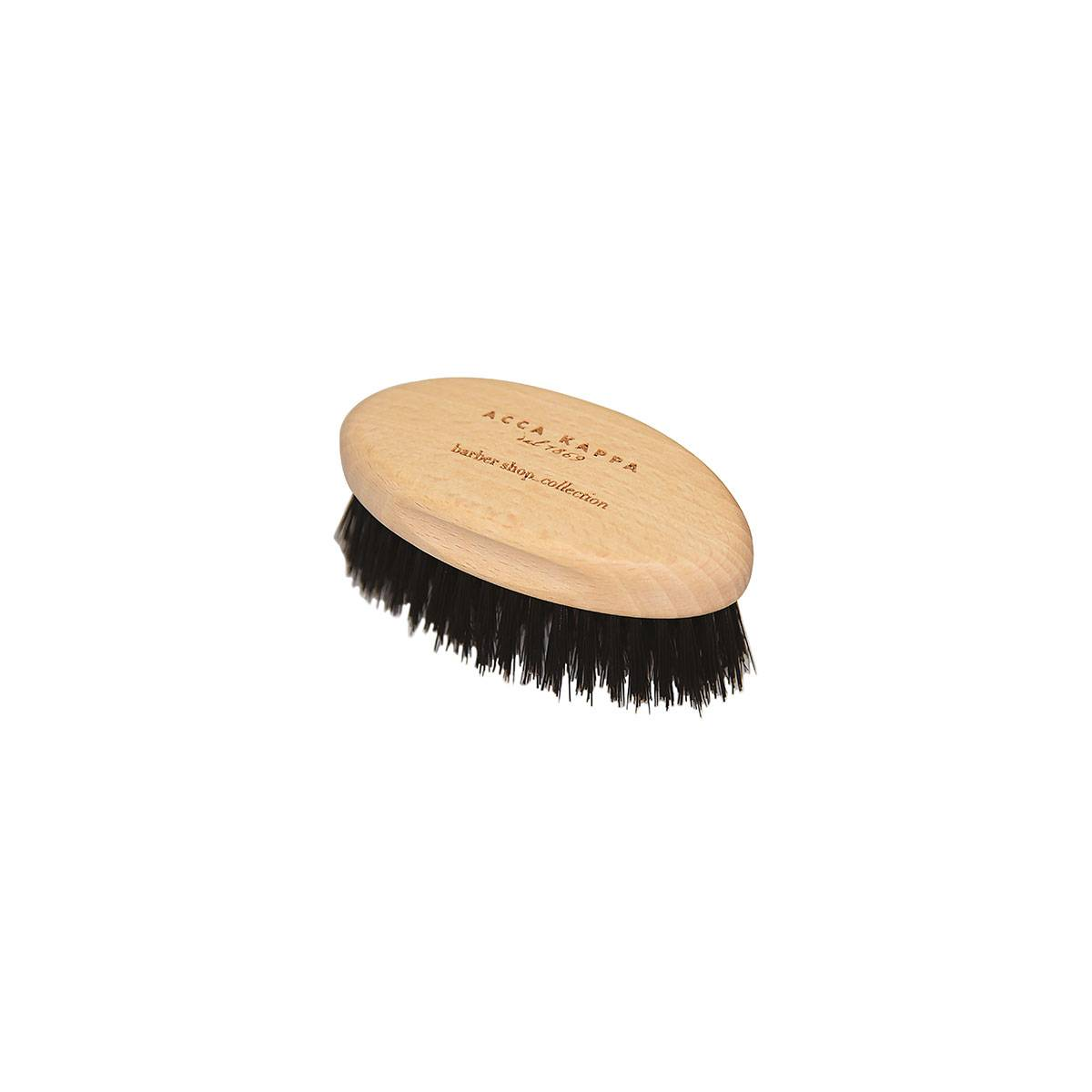 Spazzola Barber Professionale* Puro Cinghiale 10cm**
