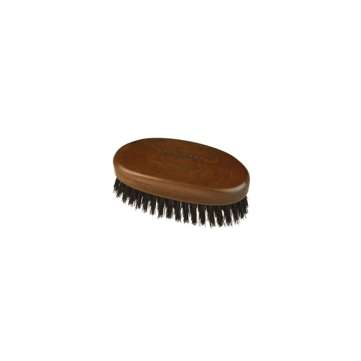 Spazzola Barber Professionale* Puro Cinghiale 13cm**