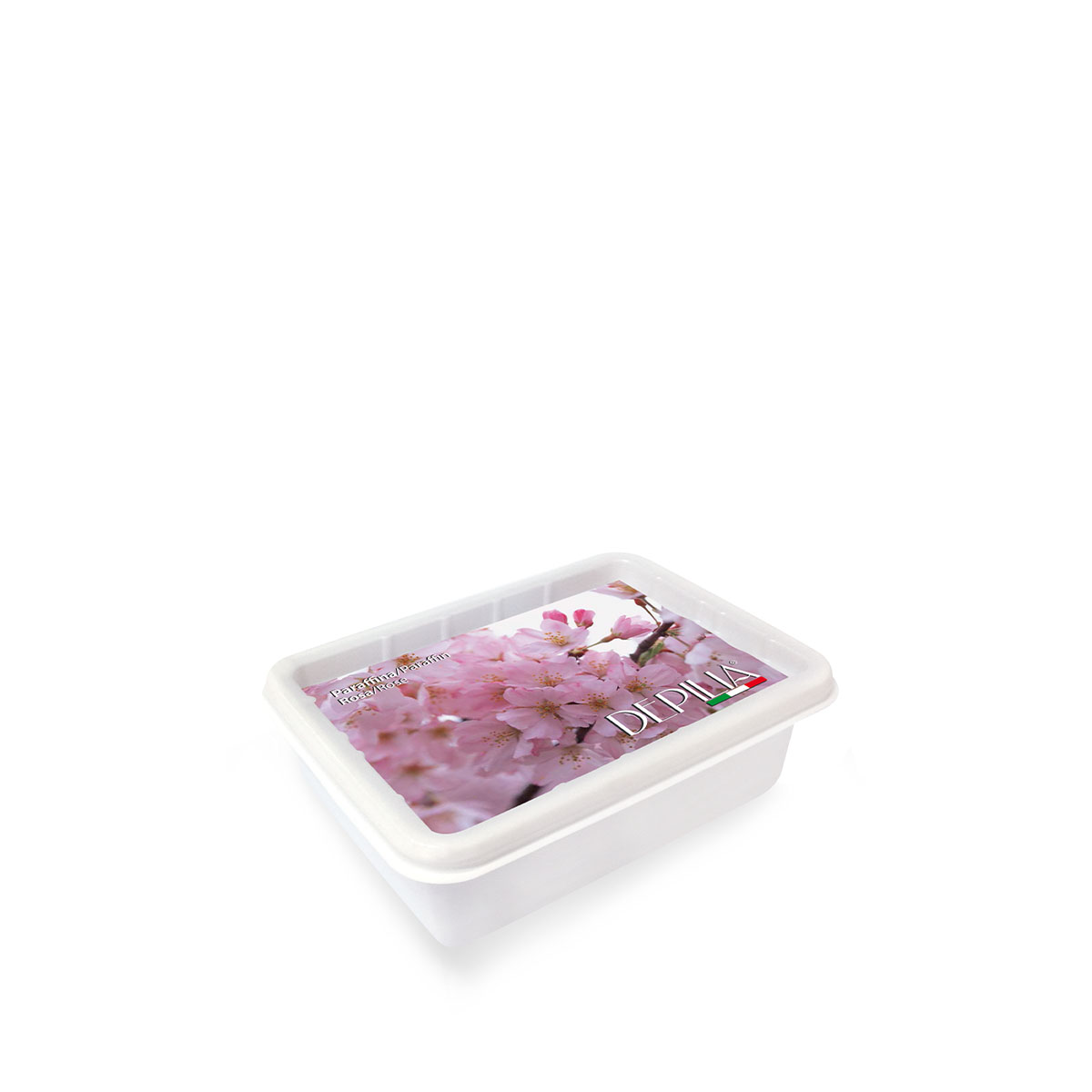 Depilia Vaschetta Paraffina* Rosa 500gr