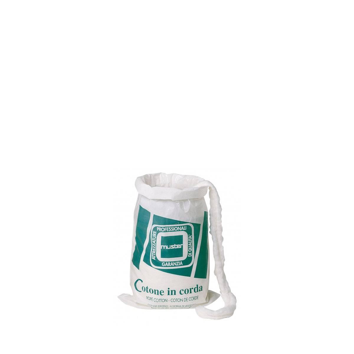 Cotone In Corda Sacchetto 400 Gr**cat