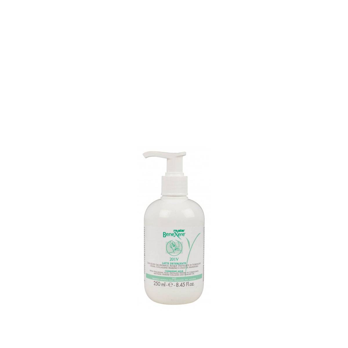 201v Latte Detergente 250ml Cleansing Milk