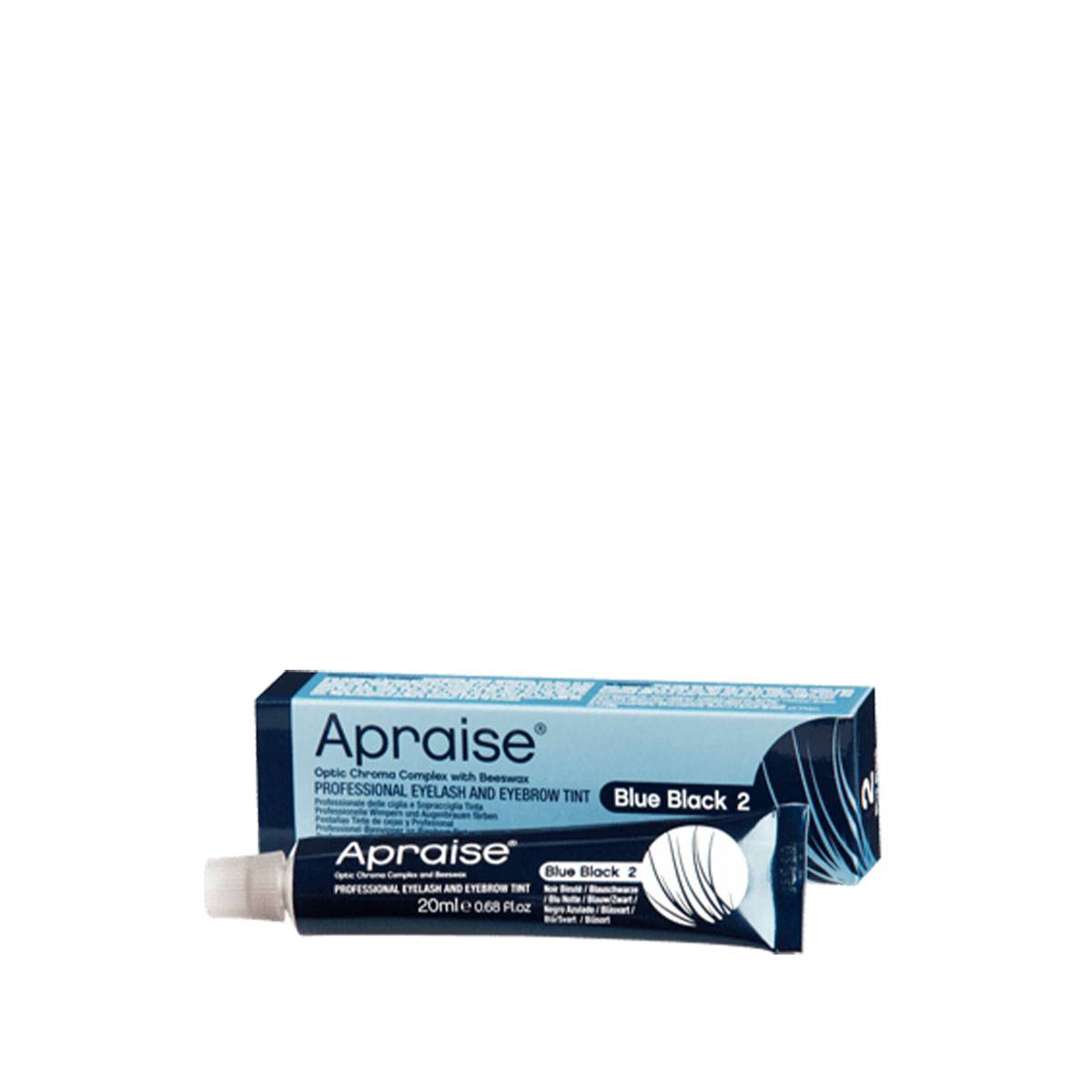 Apraise 2 Blue Black 20 Ml Eyelash