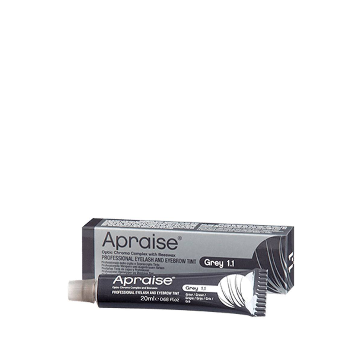 Apraise Grey 20 Ml Eyelash