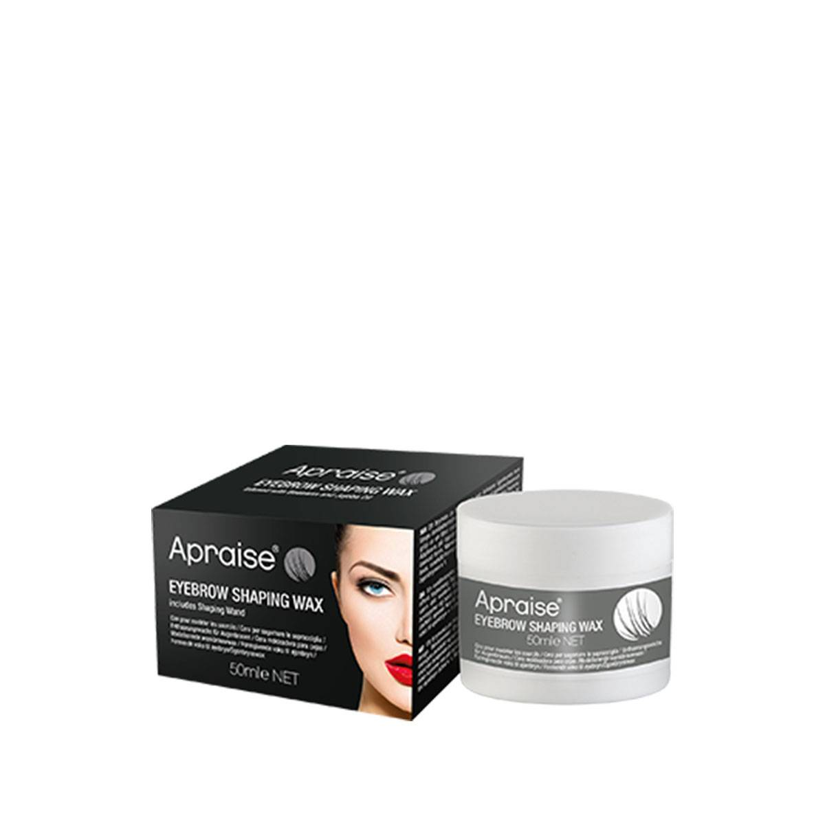 Apraise Eyebrow Shaping Wax 50ml