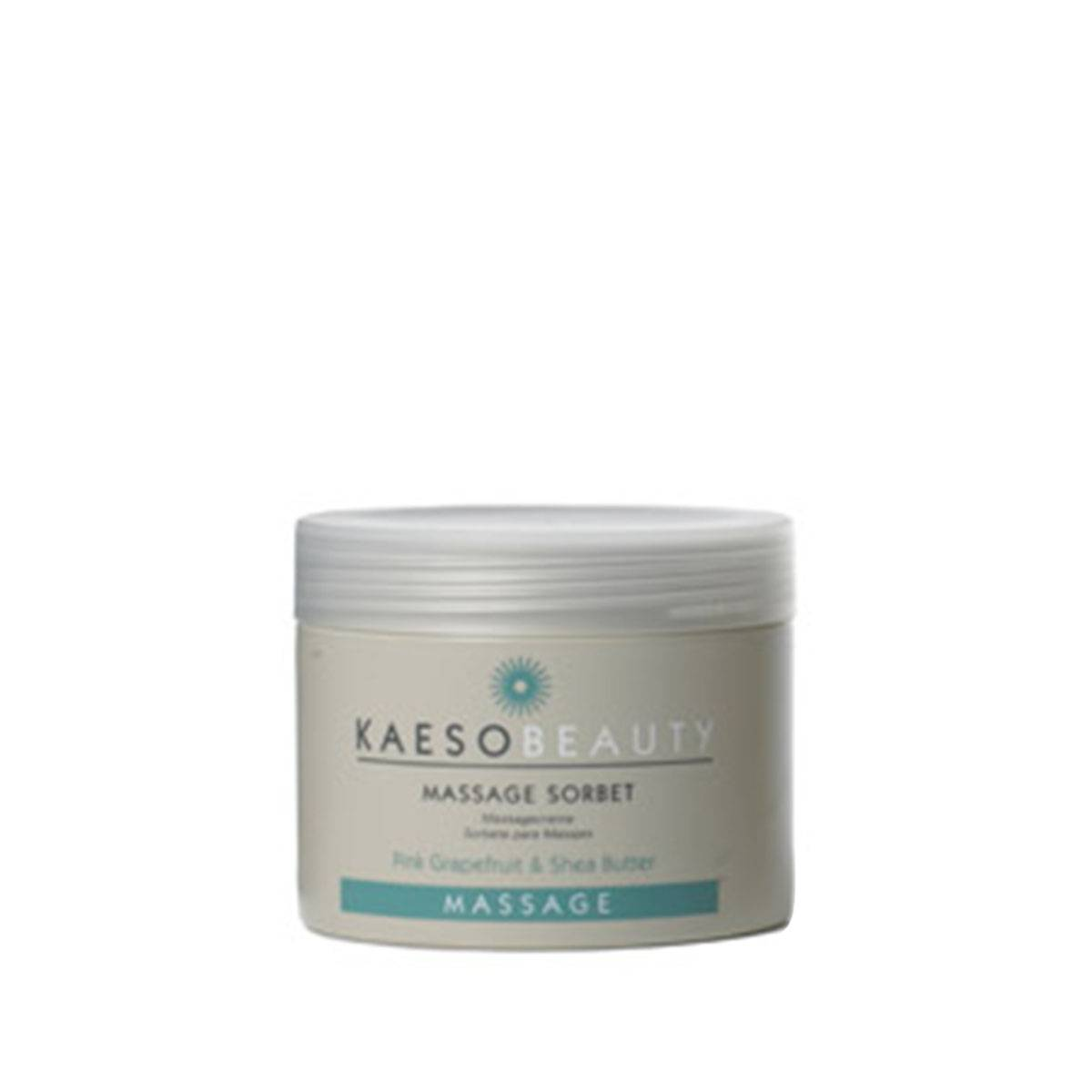 Kaeso Massage Sorbet Body Massage Cream